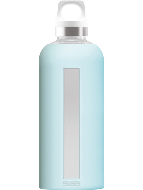 Sigg Star Glas Flaska 0,5l Glacier